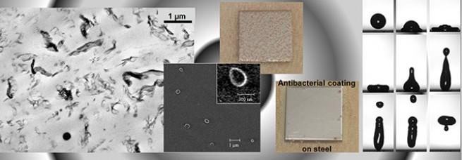 Advanced materials & coatings